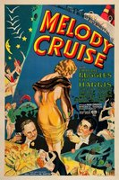 Melody Cruise movie poster (1933) picture MOV_8722d951
