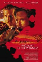 The Ghost And The Darkness movie poster (1996) picture MOV_872329c9