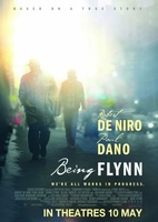Being Flynn movie poster (2012) picture MOV_87235242