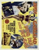 For Me and My Gal movie poster (1942) picture MOV_87238492
