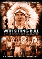 Sitting Bull at the Spirit Lake Massacre movie poster (1927) picture MOV_8727f820