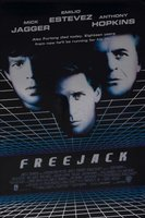 Freejack movie poster (1992) picture MOV_872a8ac4