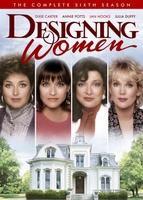 Designing Women movie poster (1986) picture MOV_872b196d
