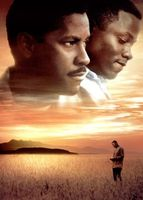 Antwone Fisher movie poster (2002) picture MOV_872d4fce