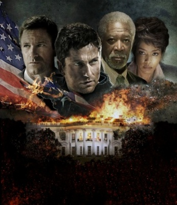 Olympus Has Fallen movie poster (2013) poster MOV_872f445e