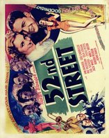 52nd Street movie poster (1937) picture MOV_87315570