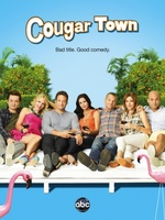 Cougar Town movie poster (2009) picture MOV_87320181