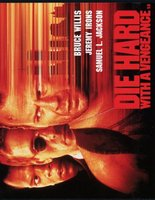 Die Hard: With a Vengeance movie poster (1995) picture MOV_873211fd