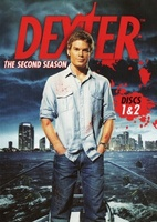 Dexter movie poster (2006) picture MOV_87326792