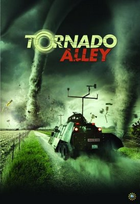 Tornado Alley movie poster (2011) poster MOV_87327990