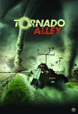 Tornado Alley movie poster (2011) poster MOV_87327990