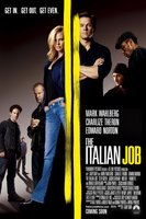 The Italian Job movie poster (2003) picture MOV_8732d2e5