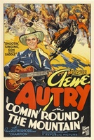 Comin' 'Round the Mountain movie poster (1936) picture MOV_8737afe3