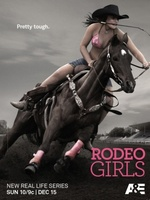 Rodeo Girls movie poster (2014) picture MOV_873b930d