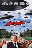 Mars Attacks! movie poster (1996) picture MOV_873ca25a