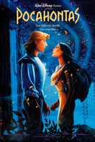 Pocahontas movie poster (1995) picture MOV_62b9dd67