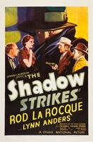The Shadow Strikes movie poster (1937) picture MOV_8741b7ef