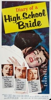 Diary of a High School Bride movie poster (1959) picture MOV_dfd4ed98