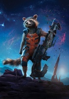 Guardians of the Galaxy movie poster (2014) picture MOV_fc6a1d50