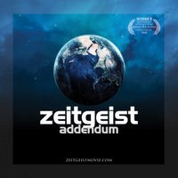 Zeitgeist: Addendum movie poster (2008) picture MOV_8747457d