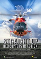 Straight Up: Helicopters in Action movie poster (2002) picture MOV_87486d0e