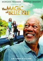 The Magic of Belle Isle movie poster (2012) picture MOV_874de7fc