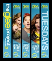 The Glee Project movie poster (2011) picture MOV_8750c2fe