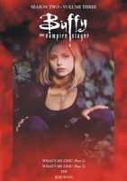 Buffy the Vampire Slayer movie poster (1997) picture MOV_8750e4ac