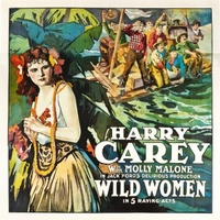 Wild Women movie poster (1918) picture MOV_875144f6