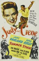 Summer Stock movie poster (1950) picture MOV_87534a7b