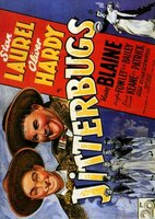 Jitterbugs movie poster (1943) picture MOV_87543151