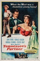 Tennessee's Partner movie poster (1955) picture MOV_8755aeaf