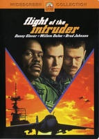Flight Of The Intruder movie poster (1991) picture MOV_87560c84