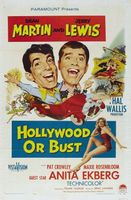 Hollywood or Bust movie poster (1956) picture MOV_87564751