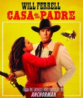 Casa de mi Padre movie poster (2012) picture MOV_87570664