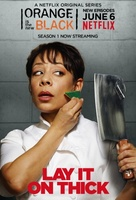 Orange Is the New Black movie poster (2013) picture MOV_8757d391