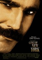 Gangs Of New York movie poster (2002) picture MOV_8758e039