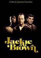 Jackie Brown movie poster (1997) picture MOV_875903e5