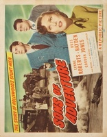 Sons of Adventure movie poster (1948) picture MOV_87595604