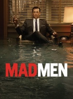 Mad Men movie poster (2007) picture MOV_875a5087