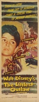The Littlest Outlaw movie poster (1955) picture MOV_875cd297