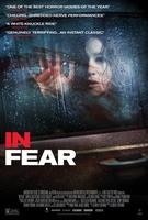 In Fear movie poster (2013) picture MOV_875d4ee6
