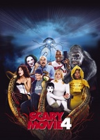 Scary Movie 4 movie poster (2006) picture MOV_8760aa56