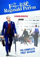The Fall and Rise of Reginald Perrin movie poster (1976) picture MOV_8765ca1f