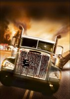 Maximum Overdrive movie poster (1986) picture MOV_87681ce4