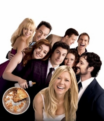 American Reunion movie poster (2012) poster MOV_87690bed