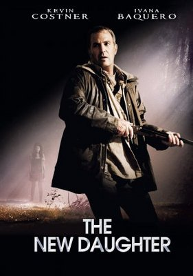 The New Daughter movie poster (2009) poster MOV_876ab526