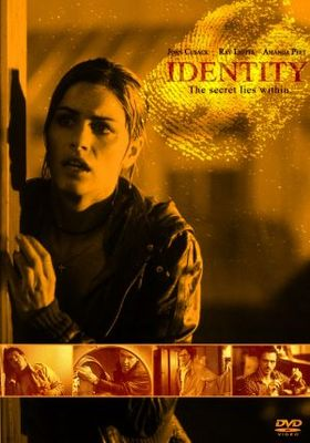 Identity movie poster (2003) poster MOV_876b337a