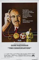 The Conversation movie poster (1974) picture MOV_876c8a9c