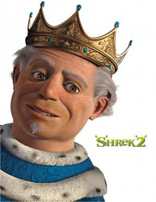 Shrek 2 movie poster (2004) poster MOV_876d4fe4